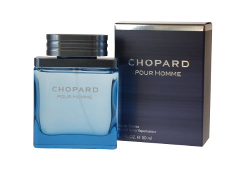 Price comparison product image Chopard Pour Homme By Chopard For Men Edt Spray 1.7 Oz