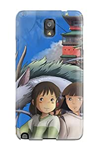 Renee Jo Pinson's Shop New Style Perfect Spirited Away Case Cover Skin For Galaxy Note 3 Phone Case