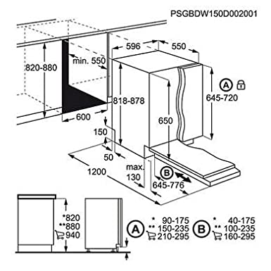 zanussi zdt22003fa 13 place fully integrated dishwasher amazon co uk large  appliances hotpoint aquariu washing machine wiring diagram