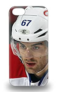 good Cute Tpu NHL Montreal Canadiens Max Pacioretty #67 case cover Mg6r6E0jLFt Cover For Iphone 5/5s 3D PC Soft case cover