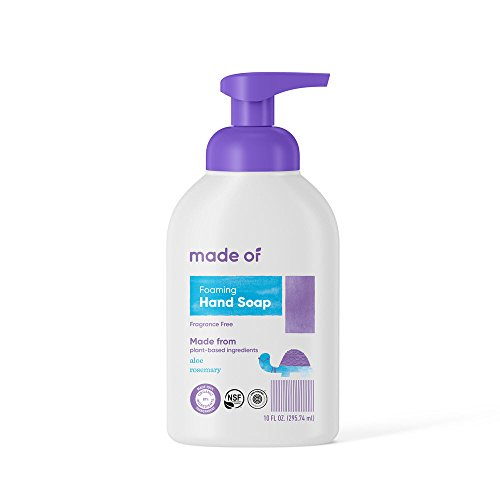 Hand Soap For Eczema - 5