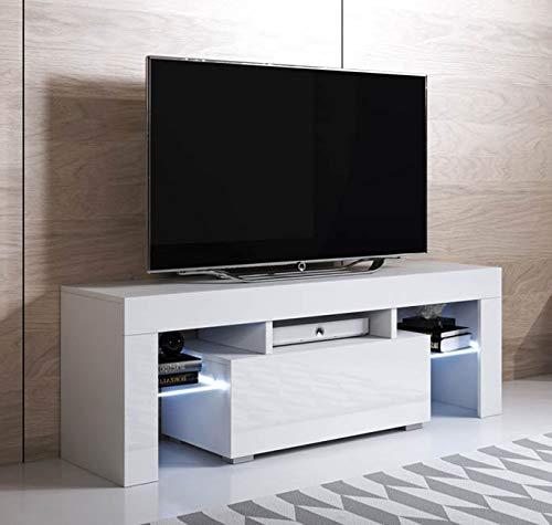 muebles bonitos - Mueble TV Modelo Unai (160x45cm) Color ...