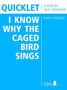 an analysis of i know why the caged bird sings an autobiography by maya angelou I know why the caged bird sings: cages - i know why the caged bird sings: cages maya angelou wrote an amazing and entertaining autobiography titled i know why the caged bird sings, about her hard life growing up as a black girl from the south.