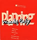 img - for Planning Made Easy book / textbook / text book