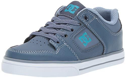 3db886013e DC Pure Elastic Skate Shoe