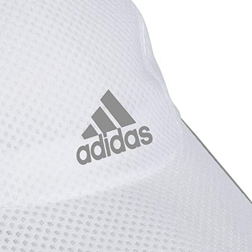Mixte Climacool Adidas Reflective White Casquette white Running qHwwdPt