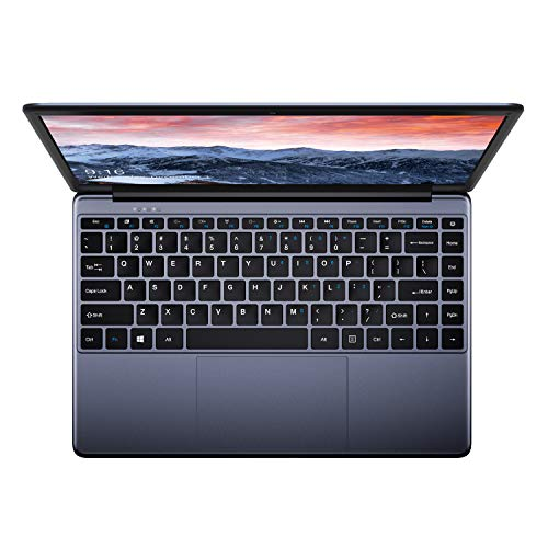 CHUWI Herobook Pro 14.1 inch Windows 10 Intel N4000 Dual Core 8GB RAM 256GB ROM Notebook,Thin and Lightweight Laptop,BT4…