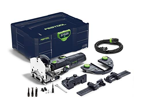 Buy Festool Emerald Edition Domino DF 500 Q SET (576693)