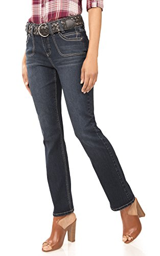 Stretch Bootcut Womens Jeans - 9