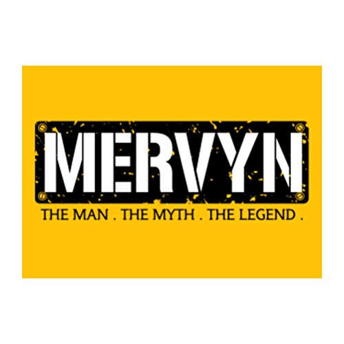 teeburon-mervyn-the-man-the-myth-the-legend-pack-of-4-stickers