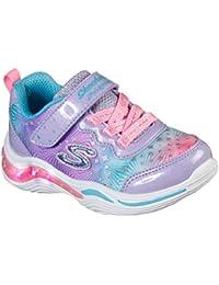 Kids' Power Petals-Painted Daisy Sneaker