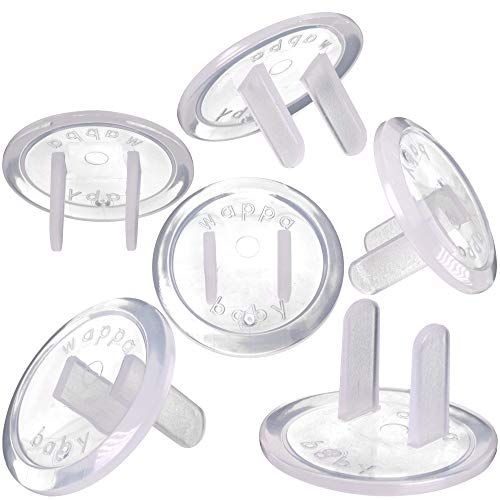 Clear Outlet Covers 50