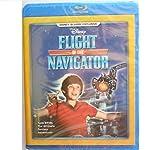 Flight Of The Navigator Blu-ray