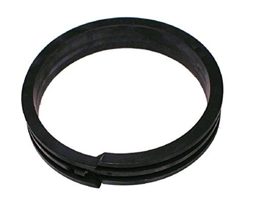 FAG LERS122X0415-N Non-Metallic Bearing Labyrinth Split Seal, Half Pair, 4-15/16'' Shaft Diameter by FAG