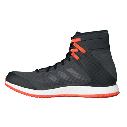 Zapatillas Boxeo Adidas Negro Boost 1 Ss18 Speedex 16 naxxqPw7X