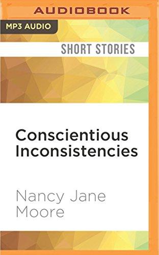 Mp3 Showcase - Conscientious Inconsistencies (PS Showcase)