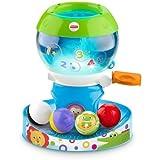 Fisher-Price Go Baby Go! Swirl 'n Tunes Gumball Toy