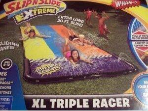extra large slip n slide - 2