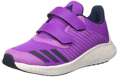 adidas Zapatillas de Tela Para Hombre Morado SHOPUR/SHOPUR/Ftwwht oMdJMbLJTg
