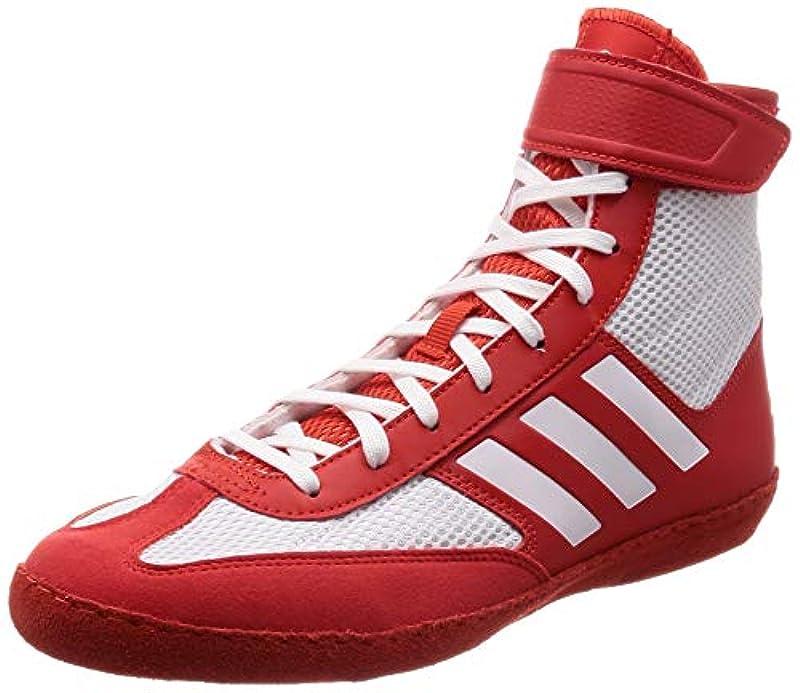 adidas 레슬링 슈즈 컴뱃 속도 0.5 BA8008 남여공용