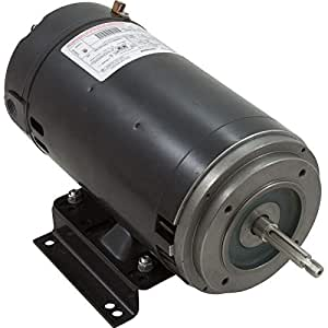 Motor, Speck, 0,5Potencia, 115V/230V, 1velocidad, 21–80/30G