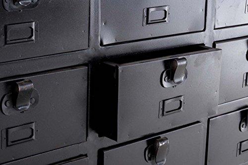 Clp Metall Kommode Brahmann Im Industrial Design Mehrzweckkommode