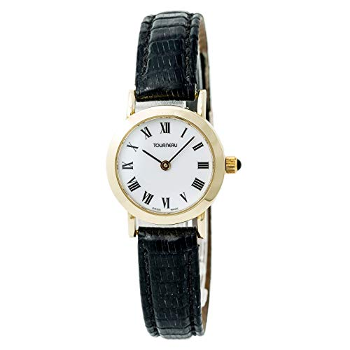 Tourneau Unknown Quartz Female Watch Unknown (Certified Pre-Owned)