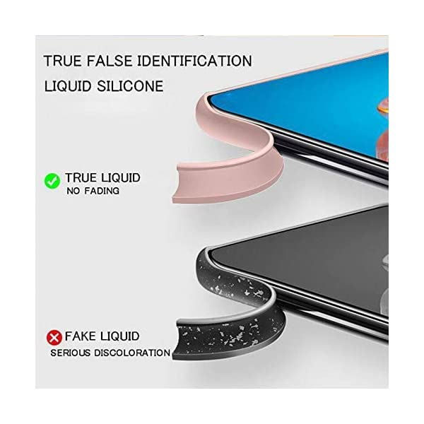 Winble Camera Protection Soft Silicone, TPU Protective Back Cover Case for OnePlus 9/One Plus 9 (Blue) 2021 August Compatible device :Back Case Cover For OnePlus 9 COMPLETE ACCESS: The Case features precision cut outs & buttons which provide seamless & easy access to all Buttons, Ports, Camera, Speakers & Microphone. SLEEK PROTECTION: This Slim, Light & Sturdy Silicone cover has an Ultra-Thin dual-layer construction which protects the phone from all 4 sides from scratches, smudges, stains & bumps while ensuring that your phone stays as good as new, for a long time