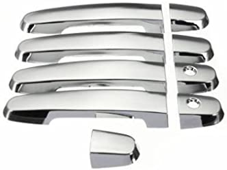 [Free Shipping 7-12 Days] Chrome Door Handle Cover for Toyota RAV4 Prius