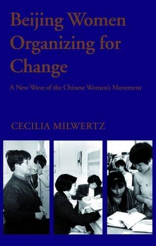Beijing Women Organizing For Change (NIAS Reports) pdf