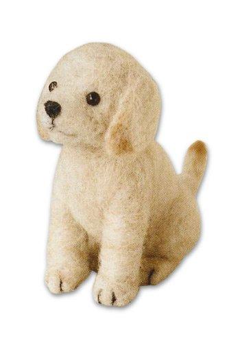 hamanaka-labrador-retriever-production-kit-japan-import