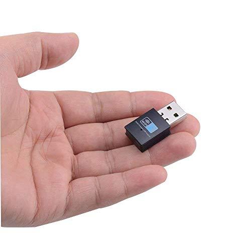 BLUECELL 300Mbps Realtek Rtl8192Cu Chipset 2T2R Mini Wifi Usb