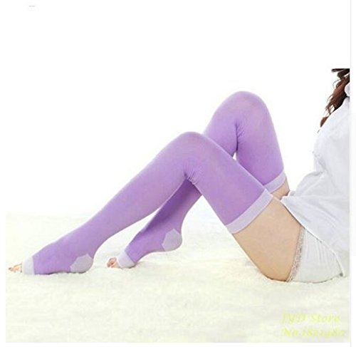 Express$ 420D Compression Stockings Legs Professional Anti Varicose Fat Burning Stovepipe Lycra Women Stockings Sleeping Stockings Health