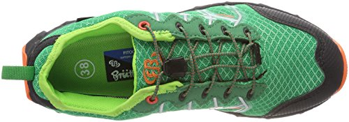 Bruetting Hiking Orange Unisex Schwarz Green Low Countdown Gruen Rise Adults' Shoes rdrxvXwB