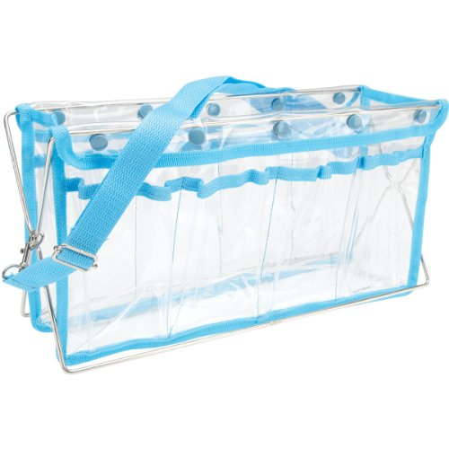 Handy Caddy 080927 Deluxe Turquoise product image
