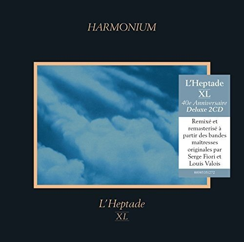L'Heptade Xl 40th Ann Harmonium L'Heptade Xl 40th Ann Pop Rock