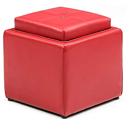 Amazing Amazon Com Pemberly Row Storage Ottoman With 1 Flip Over Gamerscity Chair Design For Home Gamerscityorg