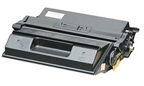 Replacement BLACK Toner compatible with IBM 13R446, 113R628, 38L1410, 52113701 ()