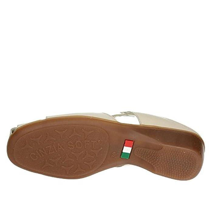 Scarpe E Borse Da Donna Sandali Cinzia Soft Ie8080 001