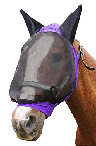 Kensington Products Fly Masks