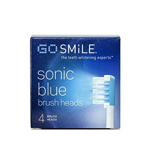 Amazon Com Go Smile Sonic Blue Teeth Whitening System 1