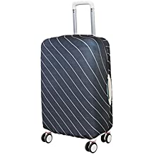 Luggage Bag Cover,Elaco 18-28 Inches Travel Luggage Cover Protector Suitcase Dustproof Bag Cover
