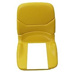 John Deere Original Equipment Seat #AM108058