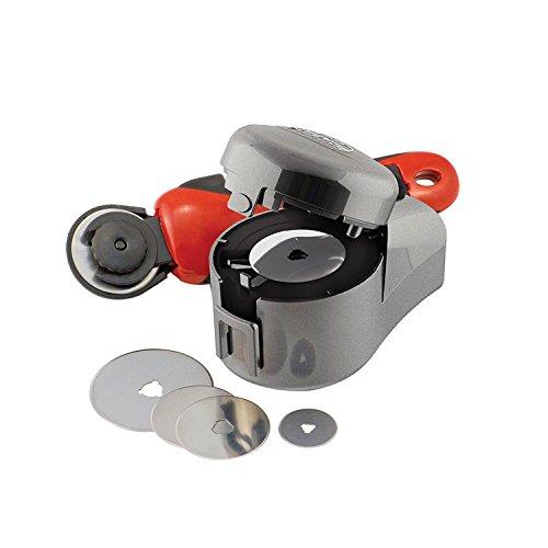 - The Grace Company 0339222 TrueSharp Power Rotary Blade Sharpener