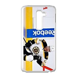 Boston Bruins LG G2 case