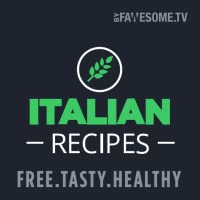 Italian Recipes by fawesome.tv