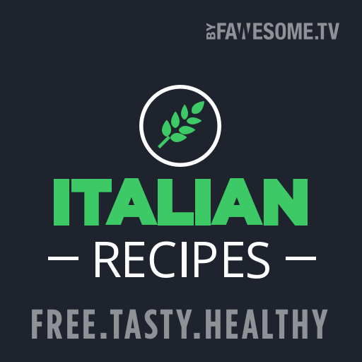 Italian Recipes by fawesome.tv ()