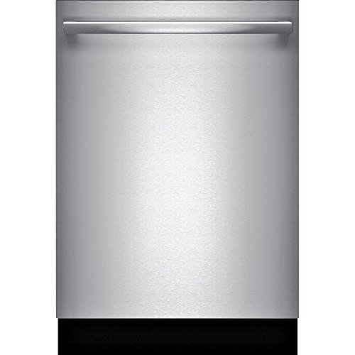 800 series bosch dishwasher - 4
