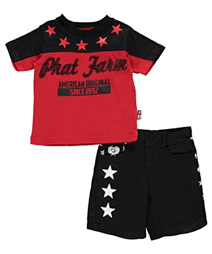 phat-farm-baby-boys-1992-original-2-piece-outfit-red-12-months