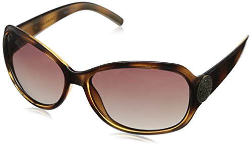 Foster Grant Women's Dialogue Polarized Cat-Eye Sunglasses (Sunglasses Polarized Foster Grant)